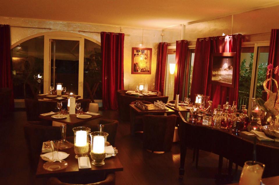 Restaurant L'Autre Version