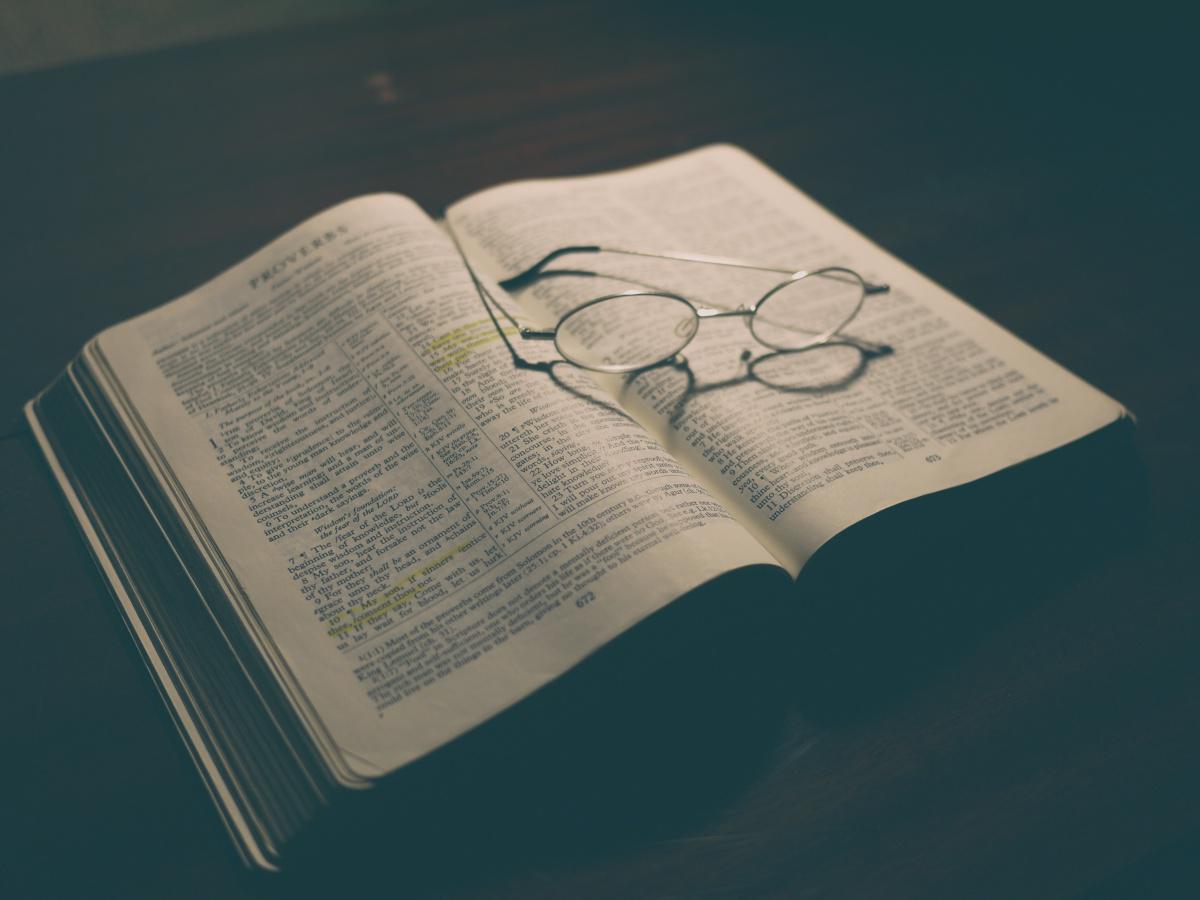 Leçon 3. La repentance