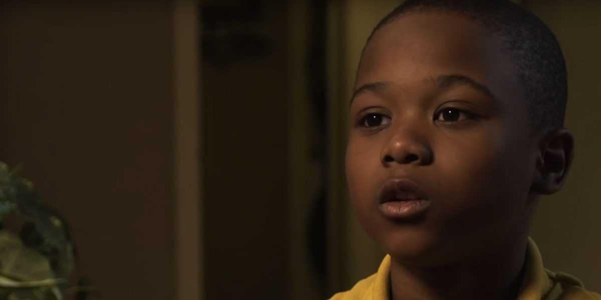 Un jeune garçon kidnappé chante des louanges durant 3 heures, jusqu'à ce que son ravisseur le libère