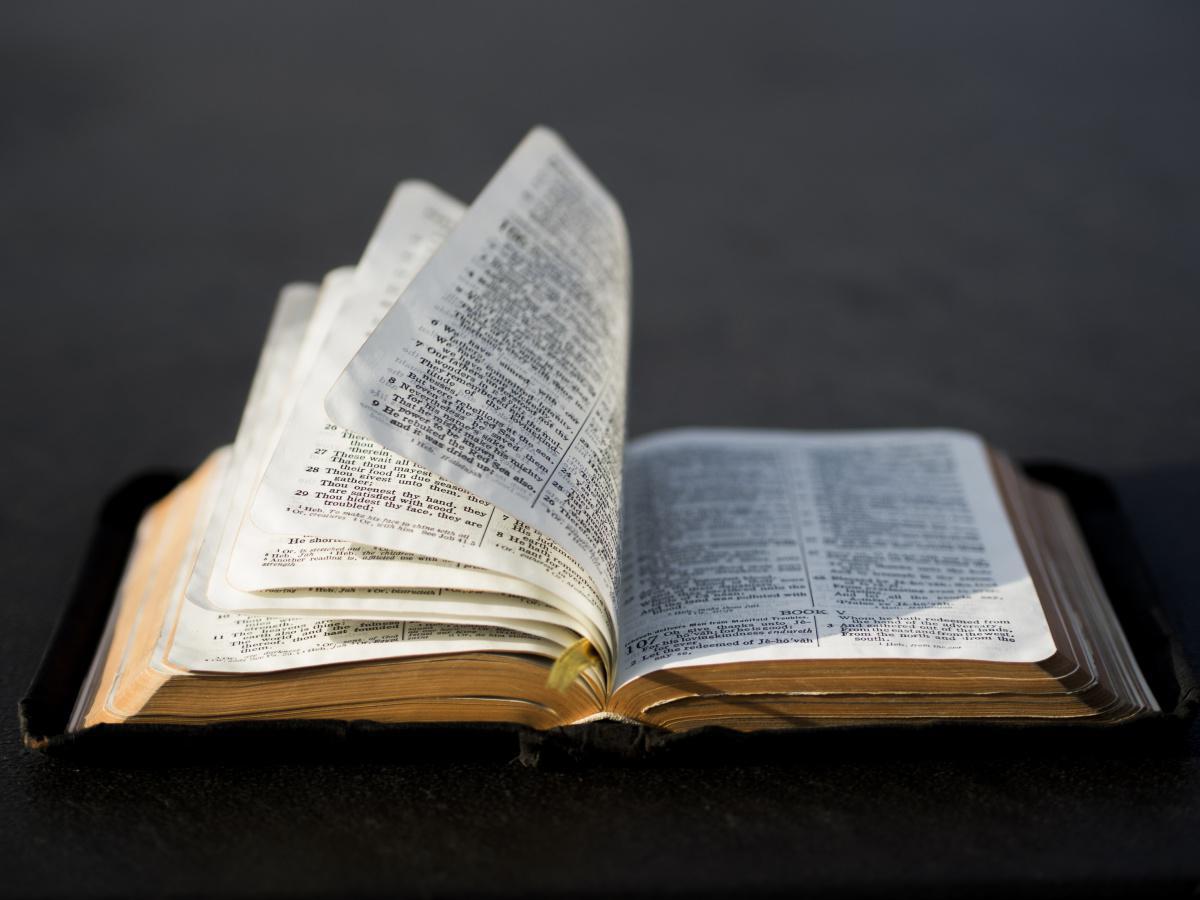 Bible: 80 responsables chrétiens apportent leur soutien à l'année mondiale de la Bible en 2020