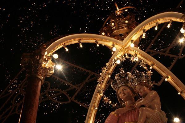 Festa di Maria S.S. delle Grazie