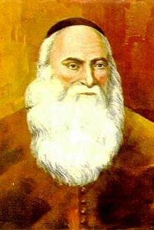 Don Yitshak Abravanel דון יצחק אברבנאל