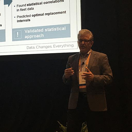 Siemens combine Hadoop et Teradata pour collecter 300 milliards de données de capteurs