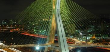 Promoção de passagens para São Paulo a partir de R$177(Ida e Volta, Taxas Inclusas). Saindo de várias cidades