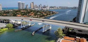 Passagens Baratas para Miami a partir de R$1.598 - Ida e Volta.