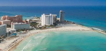 Promoção de Passagens para Cancún a partir de R$1.811 - Ida e Volta