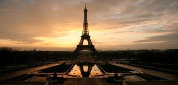 Promoção de Passagens para Parisa partir deR$2.089- Ida e Volta.