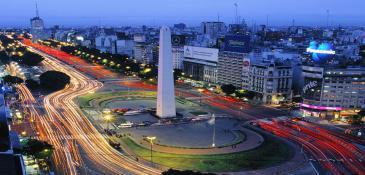 Promoção de Passagens para Buenos Aires a partir de R$665 - Ida e Volta.
