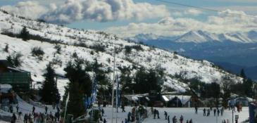 Passagens para Bariloche a partir de R$1.137 - Ida e Volta