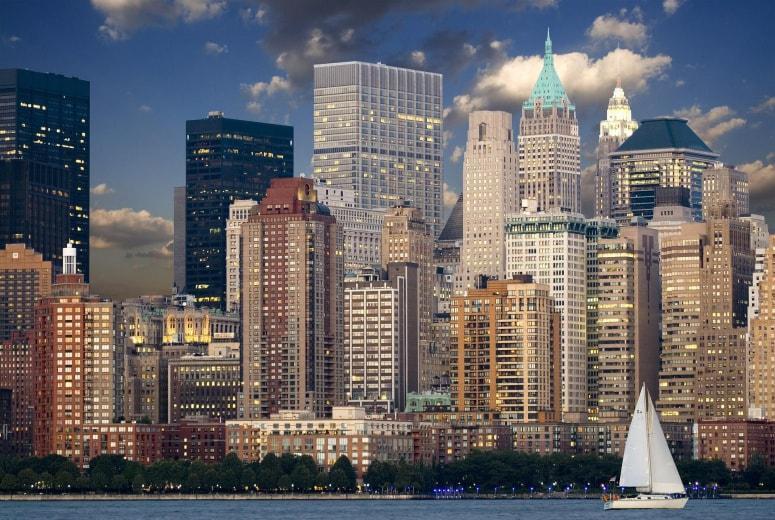 2em1: Passagens para Nova York+Miami na mesma viagem a partir de R$1.811 - Todos os Trechos