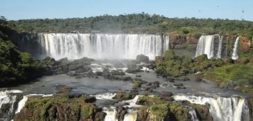 Promoção de passagens para Foz do Iguaçua partir de R$274-Ida e Volta.