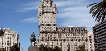 2em1: Promoção de Passagens para Buenos Aires+Montevidéu na mesma viagem a partir de R$1.210 - Ida e Volta.