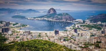 Promoção de Passagens para o Rio de Janeiro a partir de R$225 - Ida e Volta