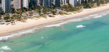 Passagens para Recife a partir de R$222 - Ida e Volta