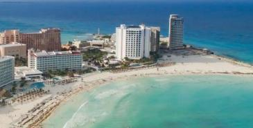 Passagens para Cancún a partir de R$2.801 - Ida e Volta