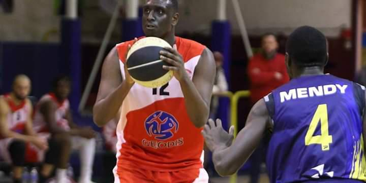 BASKET : RECRUTEMENT 2019/2020 AU GAB