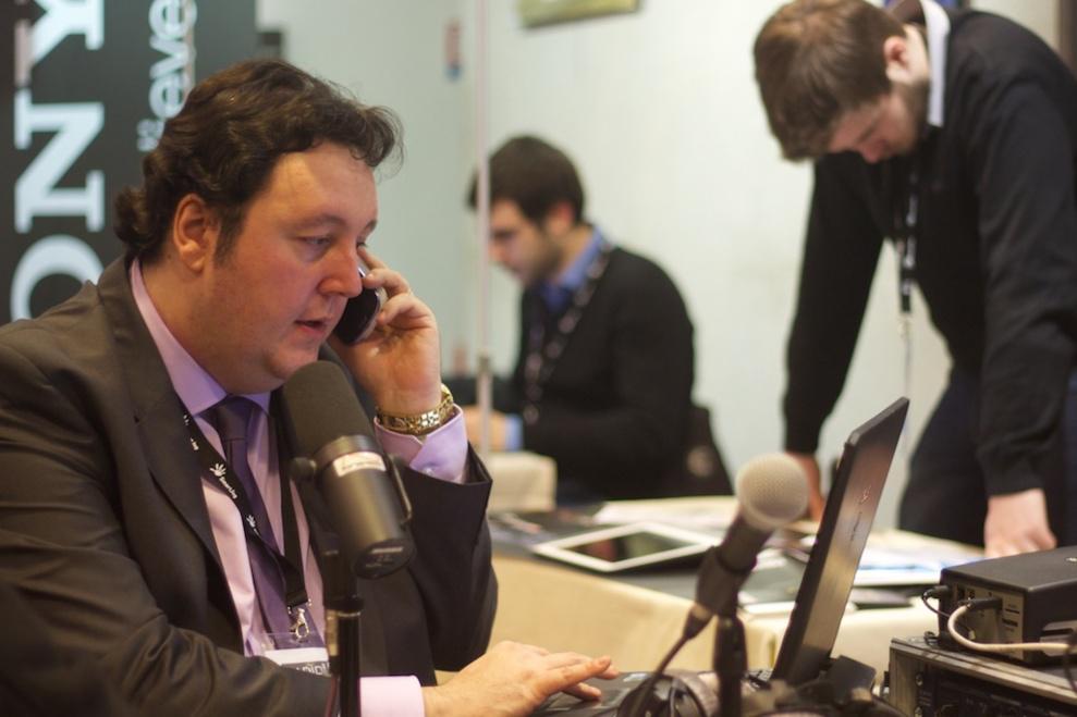 Le Radio 2013, deuxième jour