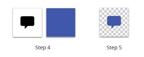 Comment colorer des icônes au runtime en Objective-C sur iOS