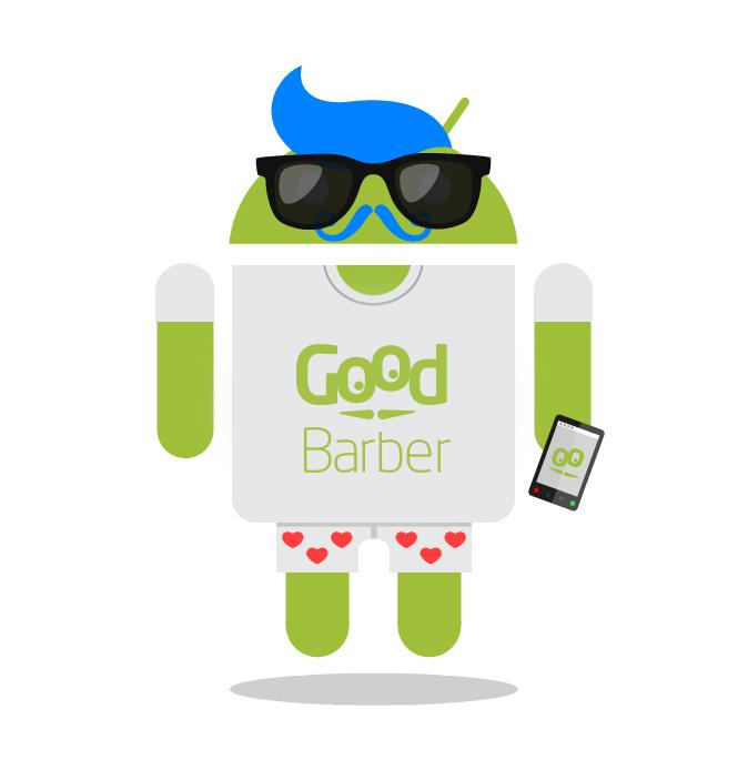 GoodBarber pour Android. Maintenant disponible en beta