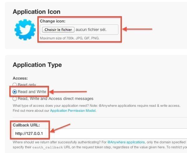 Bien paramétrer les options de partage dans votre application Android