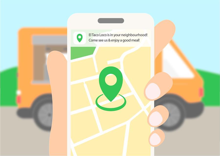 Lancer un food truck c'est bien, avec une application mobile c'est mieux !