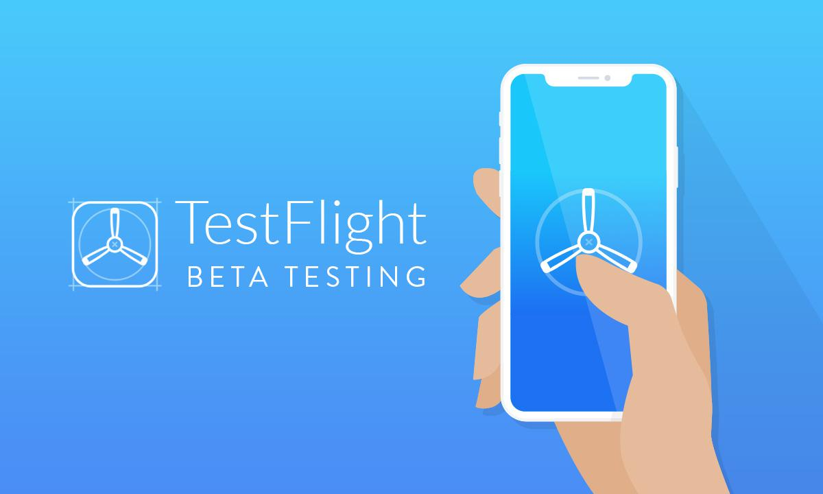 Comment tester mon application avec TestFlight ?
