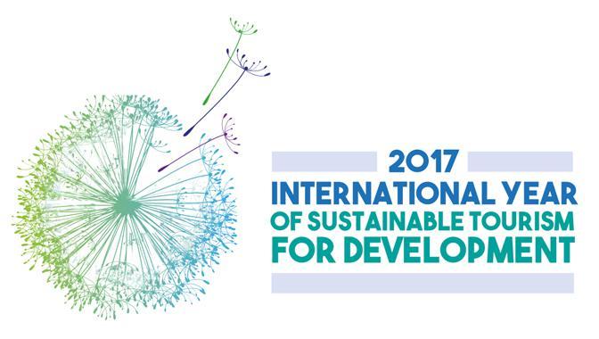 2017 : l'année du tourisme durable