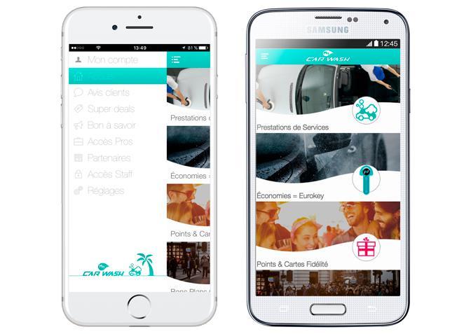 Agency Spotlight : Interpaul, une agence digitale qui allie apps et design