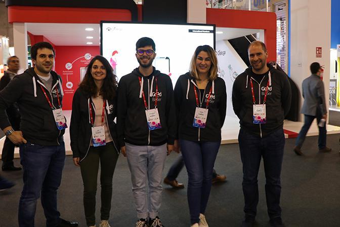 Mobile World Congress 2017 - Notre expérience