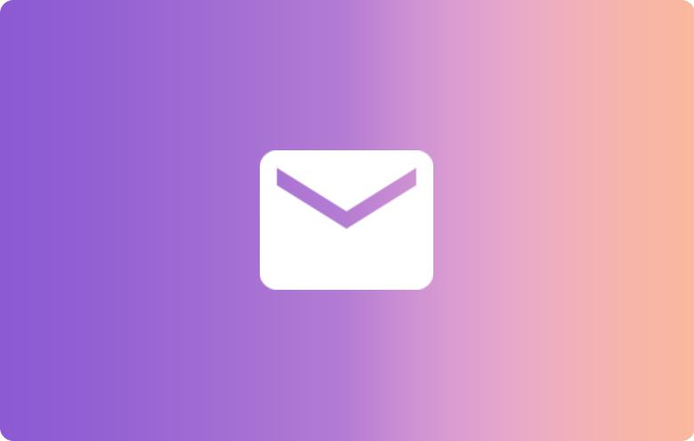 Le Widget Newsletter