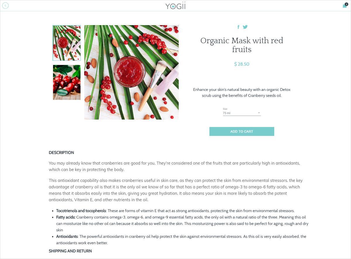 7 conseils à suivre pour optimiser les pages produit de votre boutique en ligne