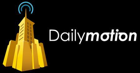 Diffusez votre chaîne Dailymotion sur mobile