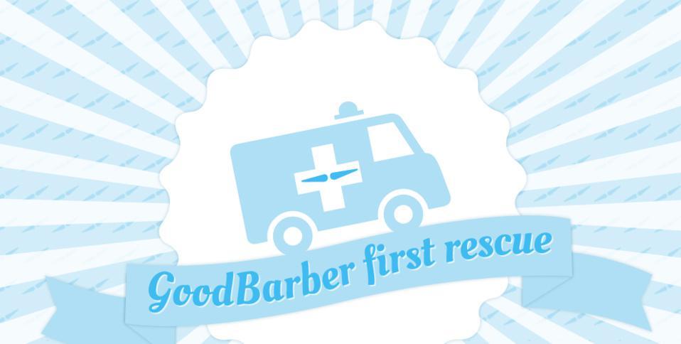 GoodBarber 2 : première mise à jour