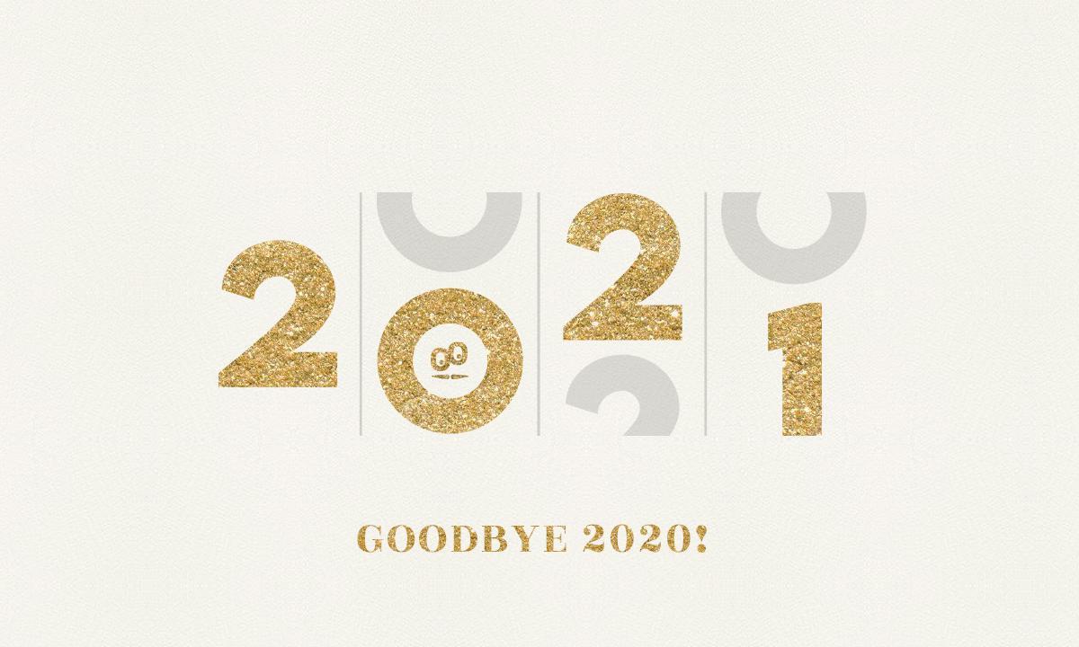 Retour sur notre année 2020