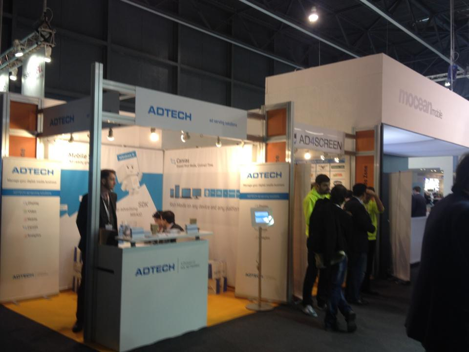 AdTech & Ad4Screen