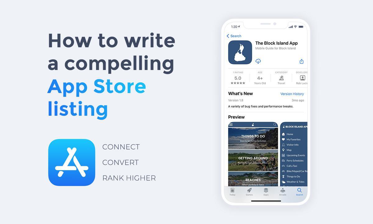 Comment écrire un argumentaire convaincant pour la publication sur l'App Store