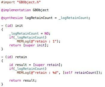 [Tech] Lignes de log custom (alias de NSLog) #iOS #Objective-C