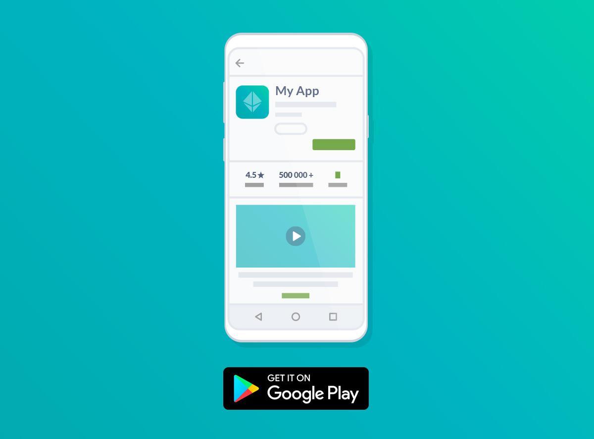 Comment soumettre mon application dans Google Play ?