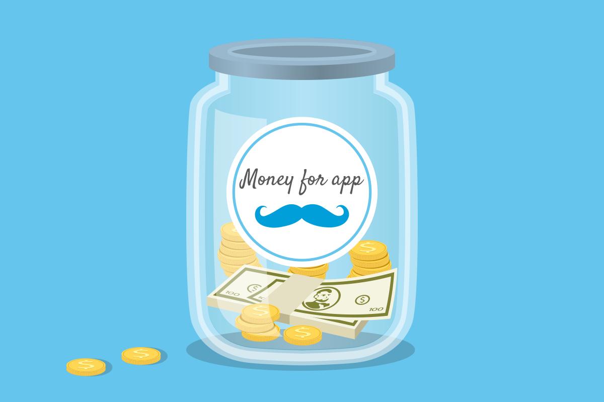Combien coûte la création d'une application mobile ?