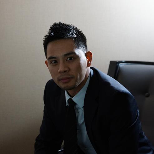 Mikko Figueroa, fondateur de ACLSmed