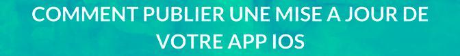 Quels certificats iOS pour générer et publier mon application
