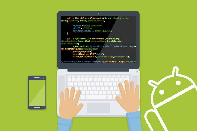 Lancez-vous dans le développement Android en suivant les conseils de nos experts !