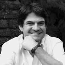 David Gomez, le directeur de Bien pensado