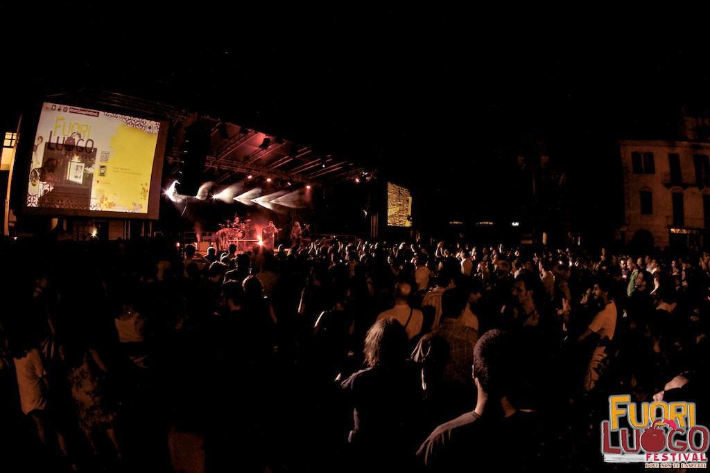 Fuoriluogo : Un festival tout entier à portée de main