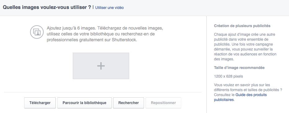 Comment utiliser Facebook pour la promotion de votre App Mobile?