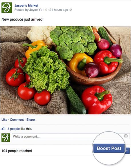 Source - Facebook Guidelines