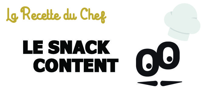 Tendance Marketing: Le Snack Content