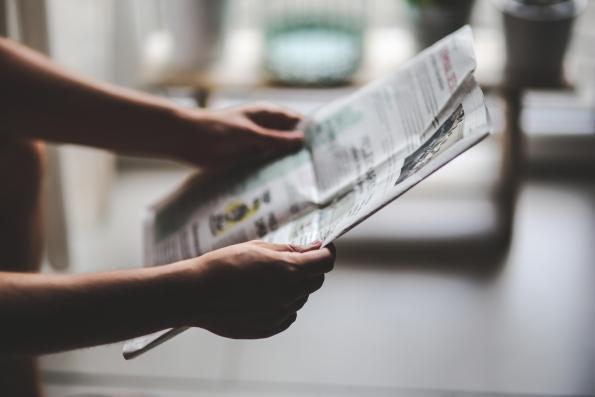 Promotion: Les Couvertures de Presse