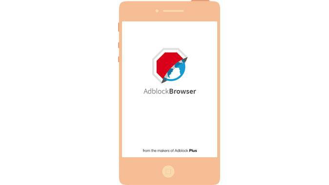 Les applications de blocage de publicité version mobile vs les app native