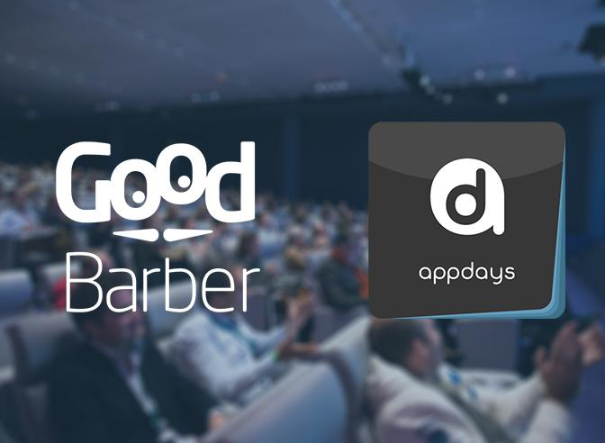 GoodBarber présente GoodBarber Open Product @ AppDays 2015
